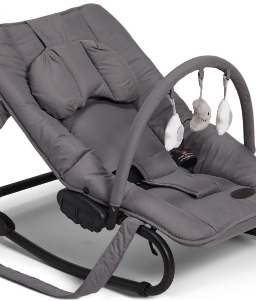Petite Cherie Comfort Babysitter, Grey