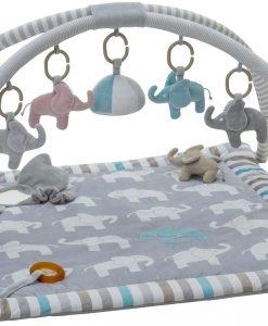 Rätt Start Babygym Elefant