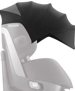 Recaro Salia Solskydd, Performance Black