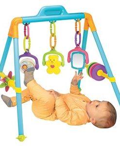 Redbox Aktivitet och Babygym 6 - 12 mån