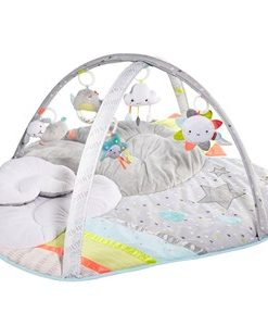 Skip Hop Silver Lining Cloud Babygym One Size