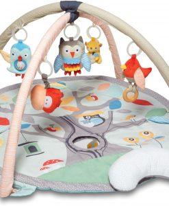 Skip Hop Treetop Friends Babygym Pastell