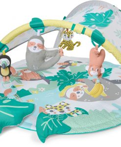 Skip Hop Tropical Paradise Babygym