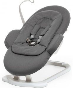 Stokke Steps™ Babysitter, White/Deep Grey