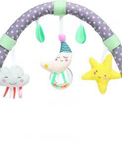 TAF Toys Mini Moon Barnvagnsbåge