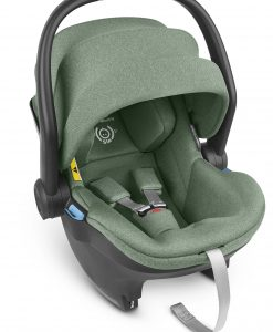 UPPAbaby MESA i-Size Babyskydd, Emmet Green