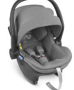 UPPAbaby MESA i-Size Babyskydd, Jordan Grey