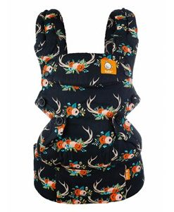 Baby Tula Tula Explore Baby Carrier Antlers one size