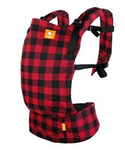Baby Tula Tula Free-To-Grow Baby Carrier Stumptown one size