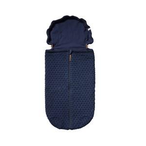 Joolz Honeycomb Footmuff Blue One Size