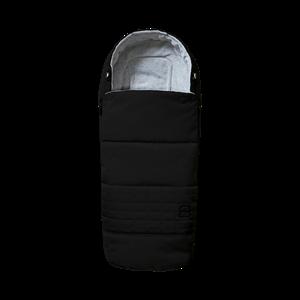 Joolz Uni² Footmuff Brilliant Black One Size