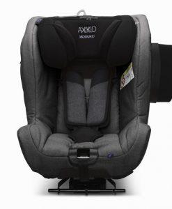 Axkid Modukid Seat Bilbarnstol, GraMel