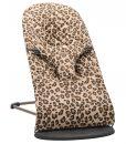 Babysitter Bliss Leopard Beige - Cotton