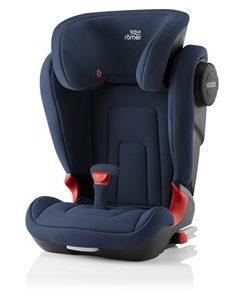 Britax Kidfix² S Booster Seat Moonlight Blue One Size