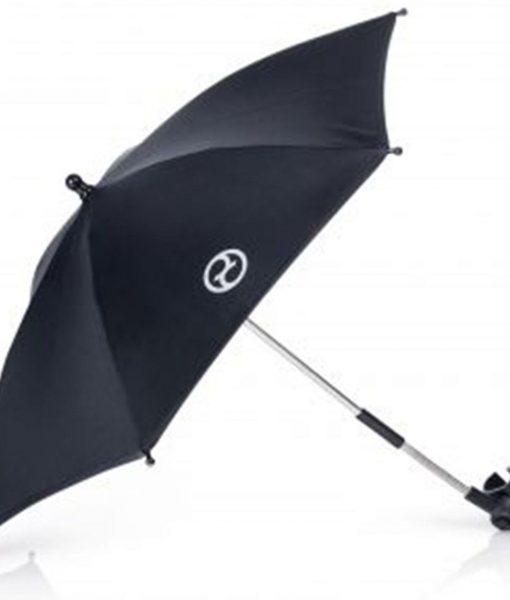 Cybex Parasoll för barnvagn, Black
