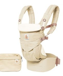 Ergobaby Omni 360 Baby Carrier Natural Weave one size
