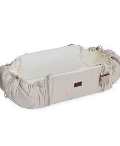 Najell Babynest Sleep Carrier Volume 2 Sandy Beige One Size