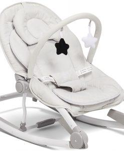 Petite Chérie Babysitter, Glacier Grey