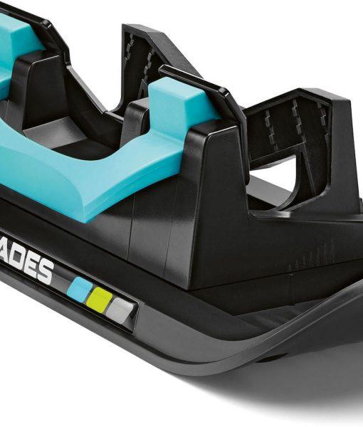 Wheelblades XL Miniskidor för Barnvagn, Singel