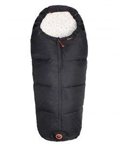 Easygrow Ferd Maxi Footmuff Black one size