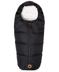 Easygrow Ferd Mini Footmuff Black one size