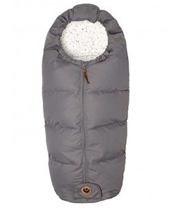 Easygrow Ferd Mini Footmuff Gray one size
