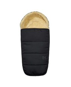 Joolz Uni² Polar Footmuff Black One Size