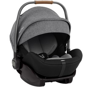 Nuna Arra Infant Carrier Charcoal one size