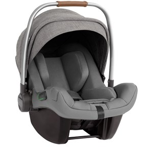 Nuna Pipa Next Infant Carrier Chestnut one size