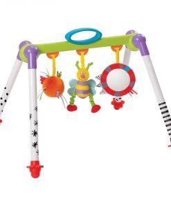 TAF Toys Babygym Ta med